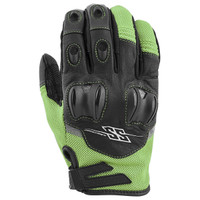 Speed and Strength Power And The Glory Gloves Green