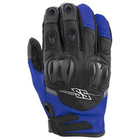 Speed and Strength Power And The Glory Gloves Blue