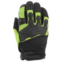 Speed & Strength Hammer Down Gloves Green