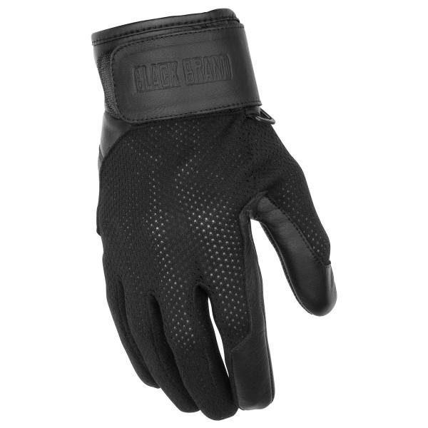 Black Brand Women's Cool Rider Gloves