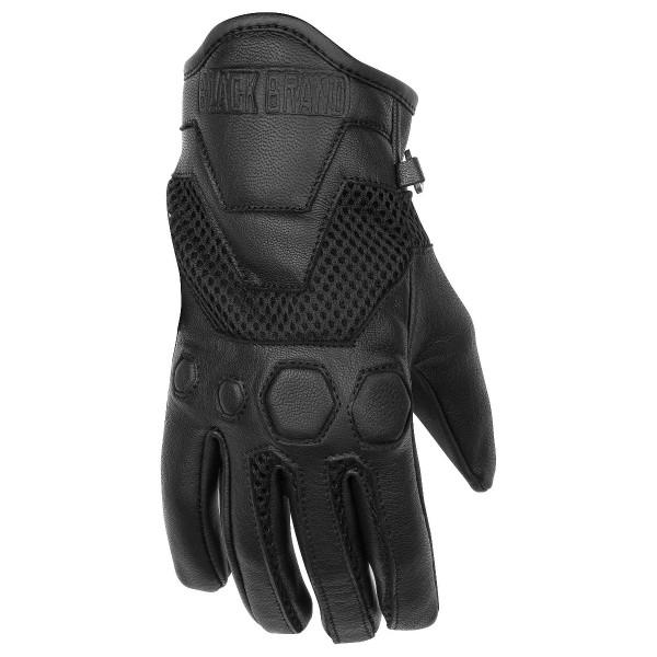 Black Brand Women's Tech Rider Gloves