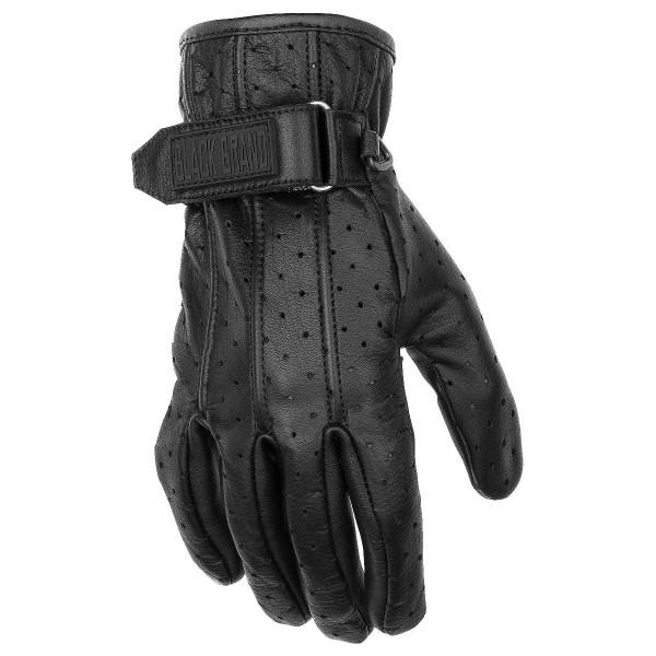 Black Brand Women's Breathe Gloves 1