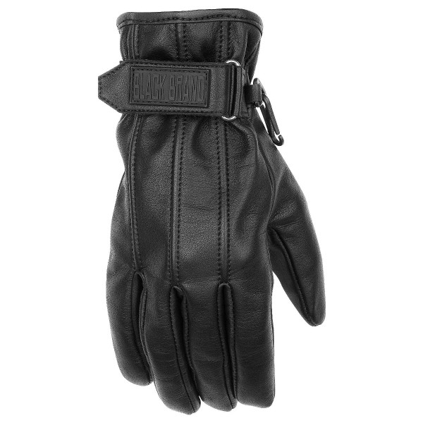 Black Brand Women's Back Road Gloves