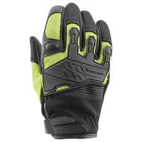 Speed & Strength Women's Backlash Gloves Hi Viz