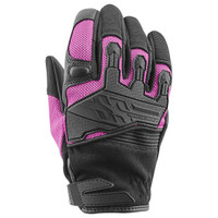 Speed & Strength Women's Backlash Gloves Pink