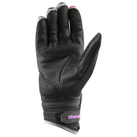 Speed and Strength Women's Comin' In Hot Gloves Pink Palm View