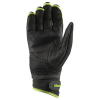 Speed and Strength Women's Comin' In Hot Gloves Hi Viz Palm View
