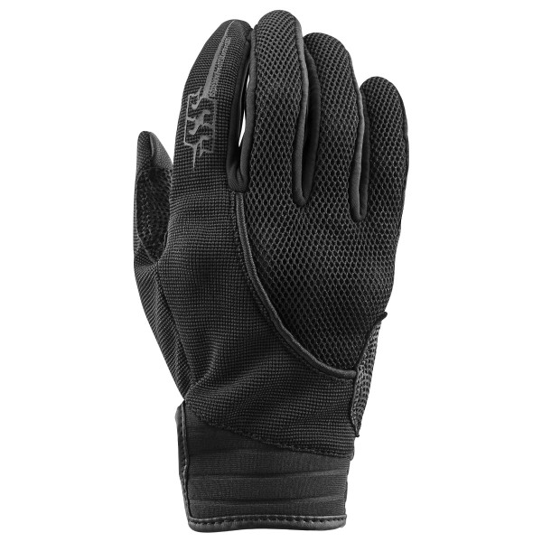 Speed and Strength Women's Comin' In Hot Gloves Black