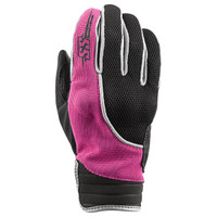 Speed and Strength Women's Comin' In Hot Gloves Pink