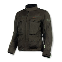 Olympia Alpha Jacket Green