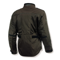 Olympia Alpha Jacket Green1