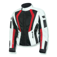 Olympia Airglide 5 Women's Jacket Red