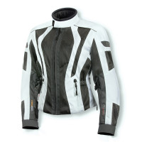 Olympia Airglide 5 Women's Jacket White