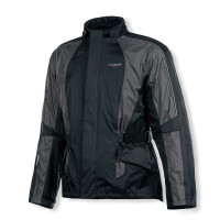 Olympia New Horizon Rain Jacket Black