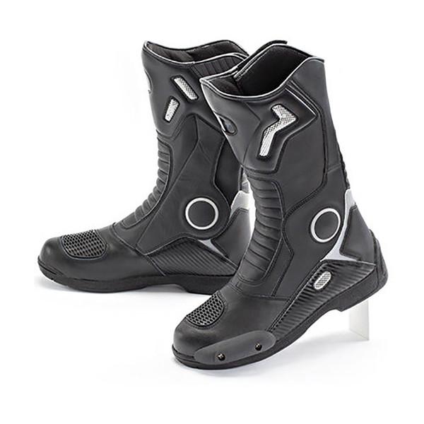 Joe Rocket Ballistic Tour Boots 1