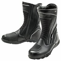 Joe Rocket Meteor FX Boots Black Pair of Boots