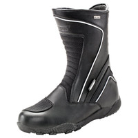 Joe Rocket Meteor FX Boots Black Main View