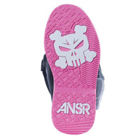 Answer Racing Pee Wee Pink Boots  1