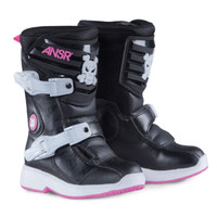 Answer Racing Pee Wee Pink Boots