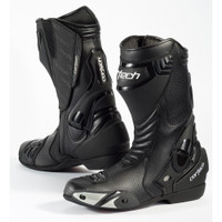 Cortech Latigo Air RR Boots Black