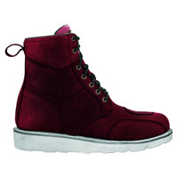 Roland Sands Mojave Red Boot
