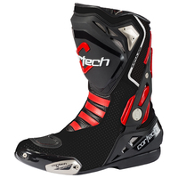 Cortech Impulse Air RR Boots Black