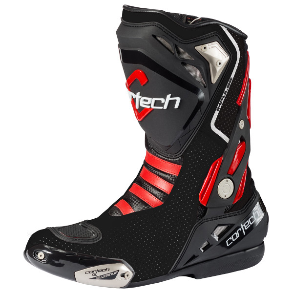 Cortech Impulse Air RR Boots Black