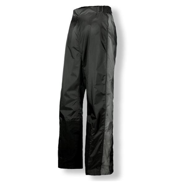 Olympia Horizon Rain Pants Black
