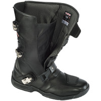 Cortech Accelerator XC Boots