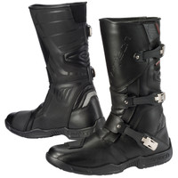 Cortech Accelerator XC Boots Black