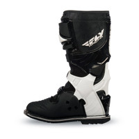 Fly Racing Sector Black Boots 4
