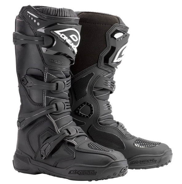 O'Neal Racing Element Boot Black