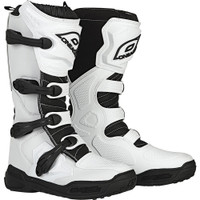 O'Neal Racing Element Boot White