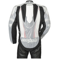 Cortech Road Race Rainsuit Jacket 3