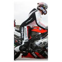 Cortech Road Race Rainsuit Jacket 4