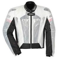 Cortech Road Race Rainsuit Jacket  1