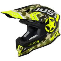 Just 1 J12 Kombat Helmet