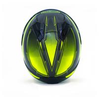 Zox Odyssey Excaliber Helmets Hi Viz 3