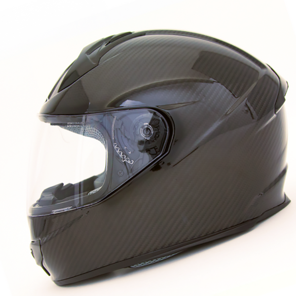 Zox Odyssey Carbon Solid Helmet