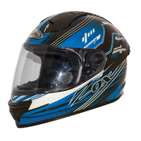 Zox Primo Junior Hero Helmets Blue