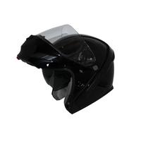 Zox Brigade Svs Solid Helmets Black 1