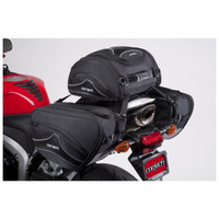 Cortech Super 2.0 Tail Bag 7