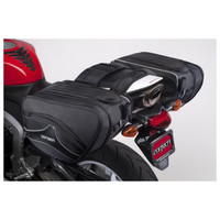 Cortech Super 2.0 Saddlebags 1