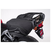 Cortech Super 2.0 Saddlebags 2