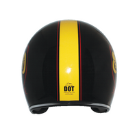 Zox Route 80 Doozie Helmets Black 3
