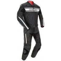 Joe Rocket Blaster X Two Piece Race Suit Front Side