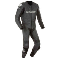 Joe Rocket Speedmaster 6.0 One-Piece Race Suit Black
