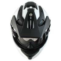 Shark Explore-R Helmet Firant