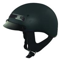 Zox Alto Custom Solid Helmets  Matte Black