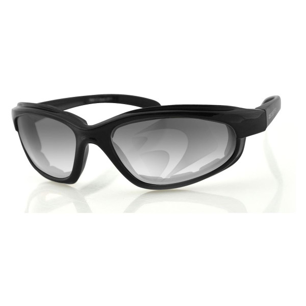 Bobster Fat Boy Photochromic Sunglasses